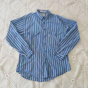 {Levi's} Big E Silver Label vintage shirt